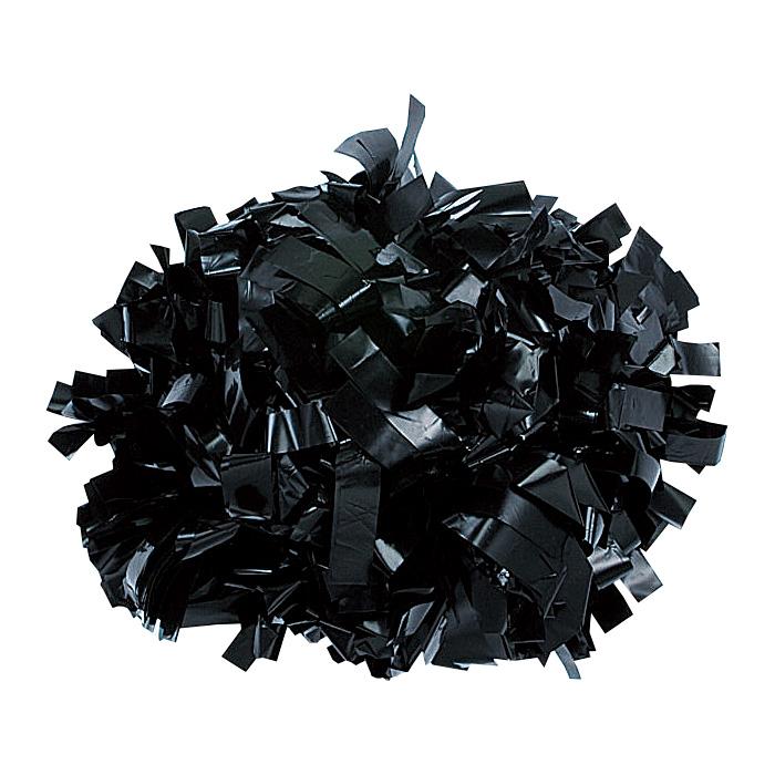 ヴィーナスポンポン 単色|No.212ブラック(ウェットルック)