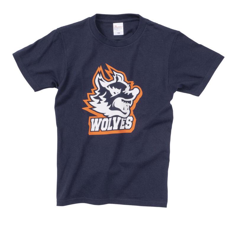 半袖Tシャツ5.6オンス 085-CVT(オリジナルプリント)|プリントウェア