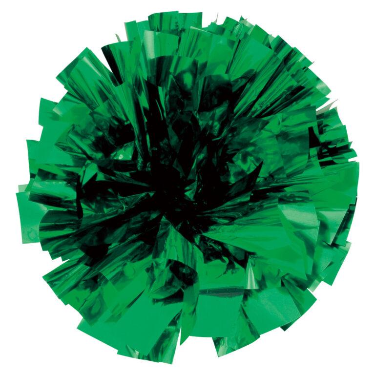 スターポンポン 1~4色MIX No.4 緑