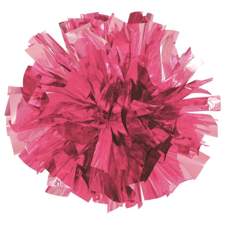 スターポンポン 1~4色MIX No.8 薄ピンク