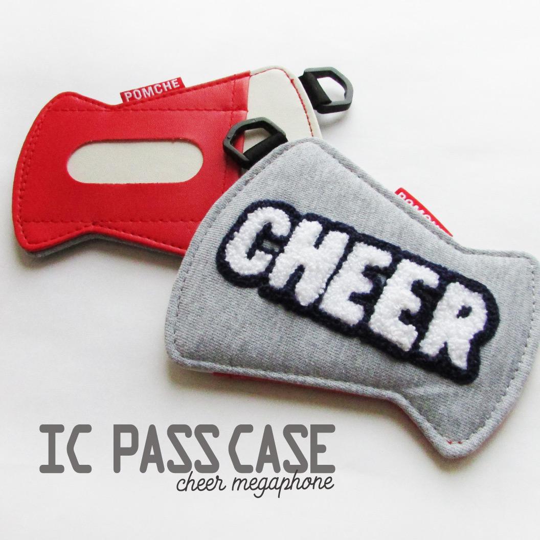 ICパスケース|インストック